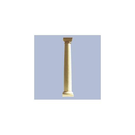 Columna Cónica