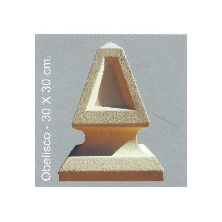 Remate Obelisco