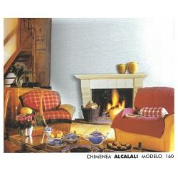 Chimenea Alcalalí